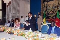 Visite au Cameroun de S.E. Macky SALL, Président de la République du Sénégal (3)