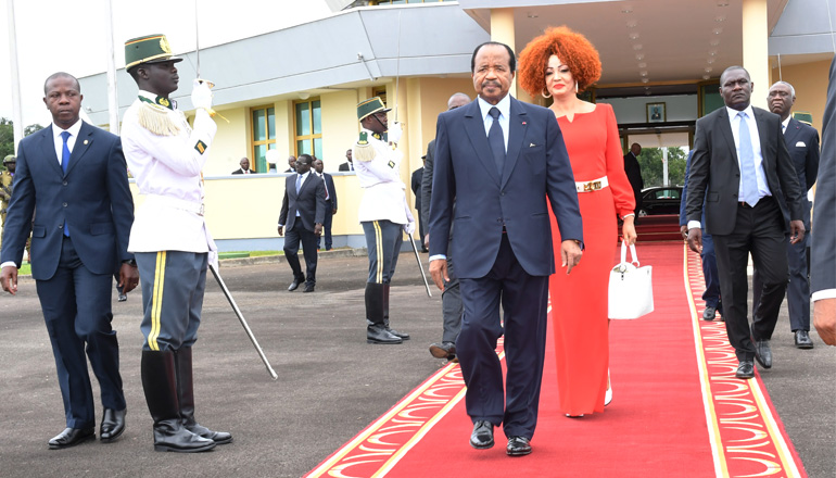 President Paul BIYA to Attend Sixth Replenishment Conference of the Global Fund to Fight AIDS, Tuberculosis and Malaria in Lyon – France