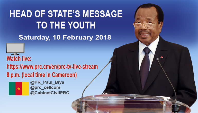 52nd Edition of the National Youth Day