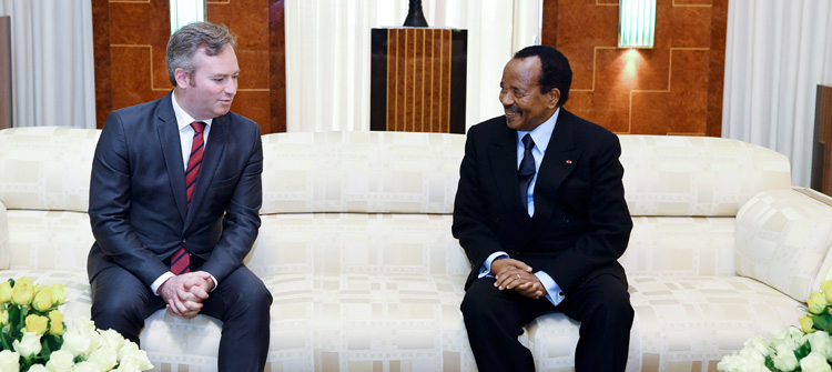 Cameroon-France: Shared Commitment to Common Challenges