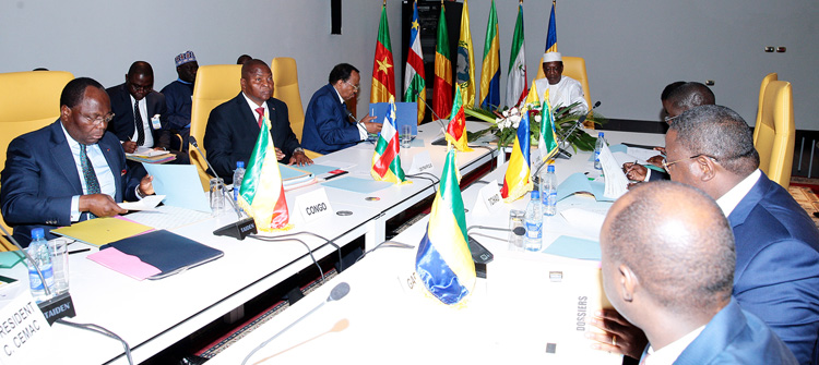 Sub-regional Integration: President Paul BIYA acclaimed at CEMAC Extraordinary Summit
