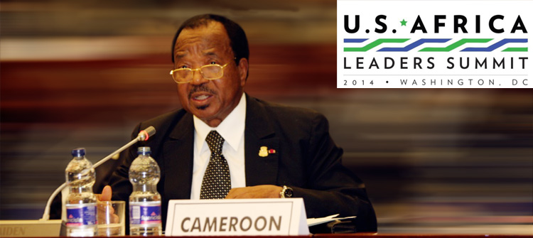 Cameroon/United States Economic Forum