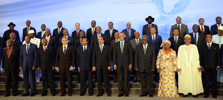 US – Africa Leaders Summit affirms commitment to the future generation